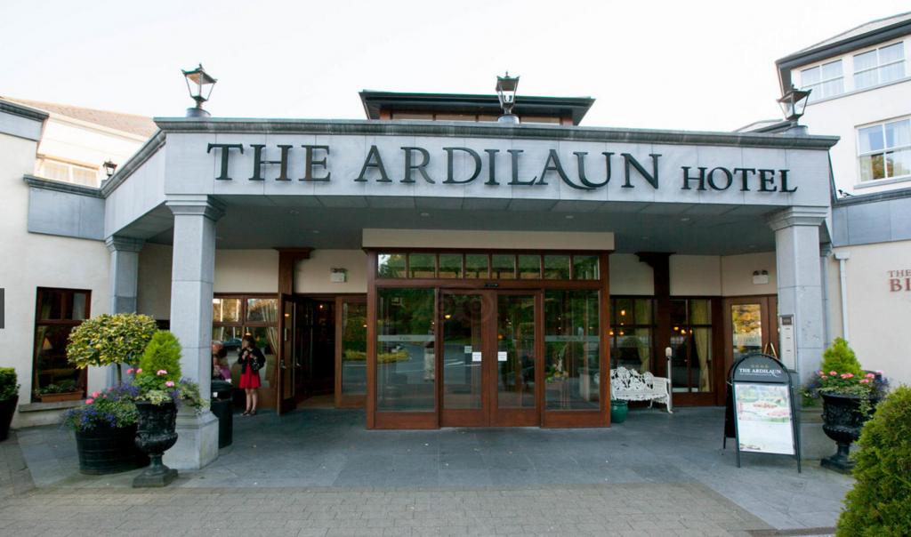 Ardiluan Hotel